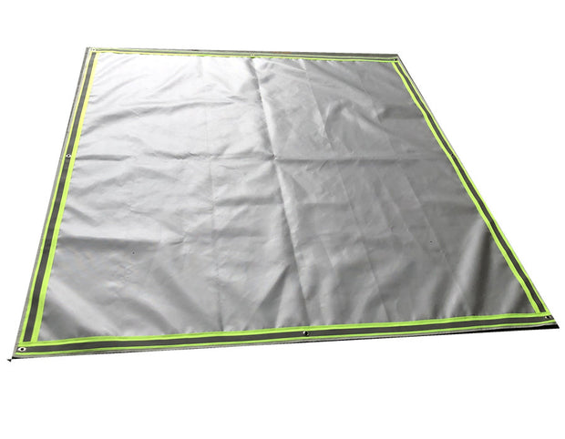Outdoor Heat Protective Mat