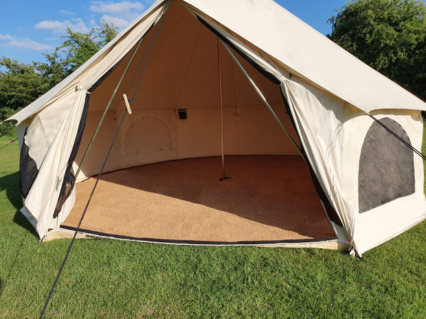 Used 5m Bell Tent (Grade A)