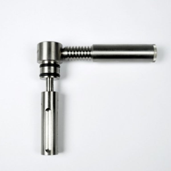Injector for Ti by Herborizer