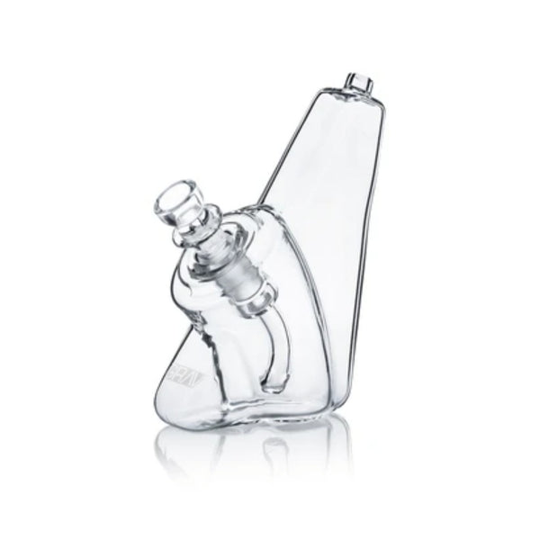 Wedge Bubbler by Grav