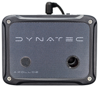 DynaTec Apollo 2 Induction Heather (North American Plug) by DynaVap