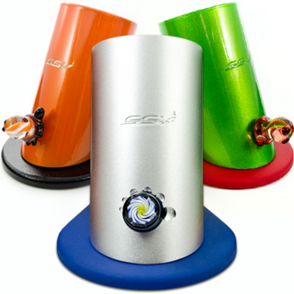 Silver Surfer Vaporizer (SSV) by 7th Floor
