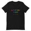 'Support Trans Futures' Rainbow T