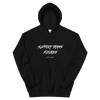 """Support Trans Futures"" Simple Hoodie"