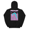 """Beyond The Binary"" Hoodie Back Only"