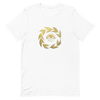 """Golden Eye"" T-Shirt"