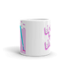 """Beyond The Binary"" Mug"