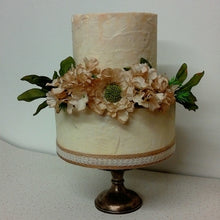 Load image into Gallery viewer, Iced Wedding Cakes