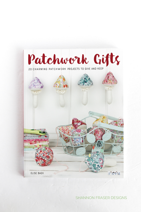 Patchwork and Gifts book