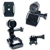MotoProCam Dual 1080P WIFI DVR Cam System (REPLACED by 2nd Generation Model)