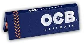 OCB Ultimate 1 1/4 Slim Paper