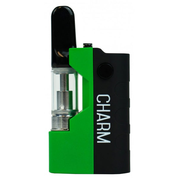 RANDYS CHARM VARIABLE VOLTAGE VAPORIZER