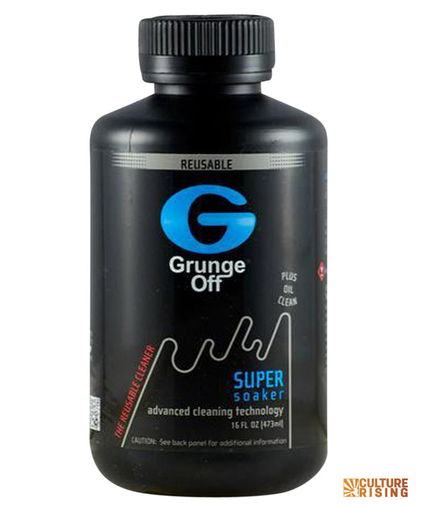 GRUNGE OFF SUPER SOAKER 16OZ