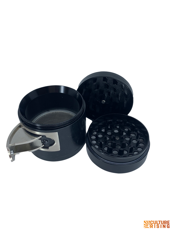 INFYNITI DRAWER 4-PIECE GRINDER 2.5""