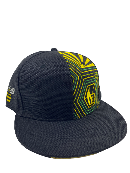 420 LIMITED EDITION GRASSROOTS x BEELINE SNAPBACK