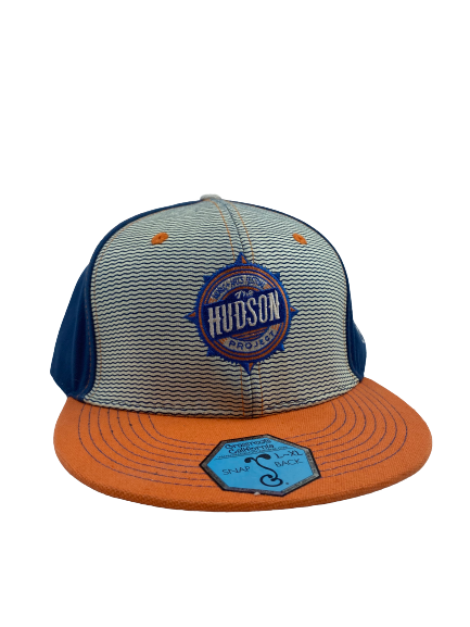420 LIMITED EDITION GRASSROOTS x THE HUDSON PROJECT SNAPBACK
