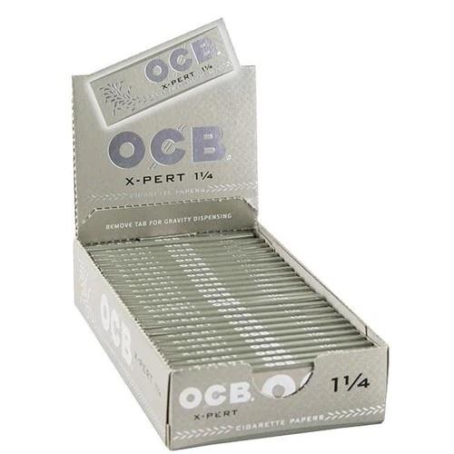 OCB X-PERT 1 1/4 Papers