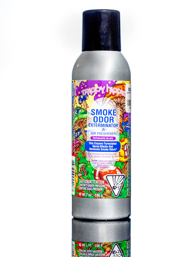 Smoke Odor Exterminator Air Freshener Spray