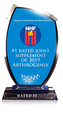 Arthrovitali - #1 Rated Prostate Supplement