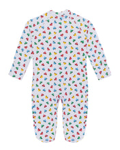 On the road Ultra-soft Peruvian Pima cotton baby one-piece