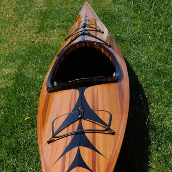 17' Kayak (Arrow Design)