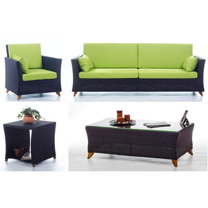 4pc. Sofa Set