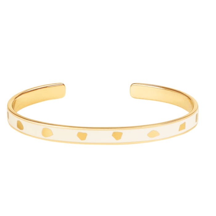 Bracelet Jude - Bangle Up - Natoho