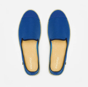 Espadrille Slip-on Azur - Angarde - Natoho