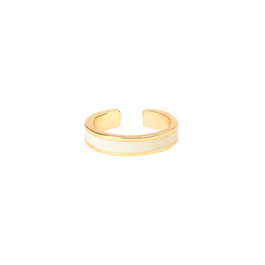 Bague Bangle Blans Sable - Bangle Up - Natoho