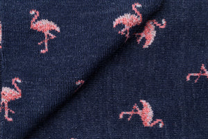 Chaussettes Flamingo - Royalties - Natoho