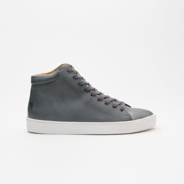 JAK' - Sneaker Royal High Grey- Royal High Grise