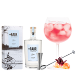 La Box Gin Fair-abonnement-annuel - Natoho