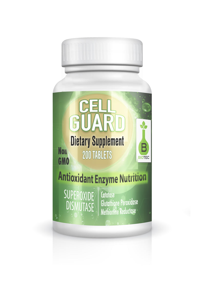 Short Shelf Life Cell Guard - Get a 3 Pack for $30