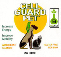 Cell Guard Pet