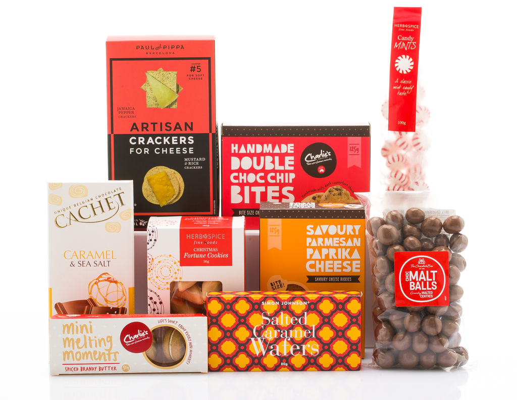 Holiday Treats Kit