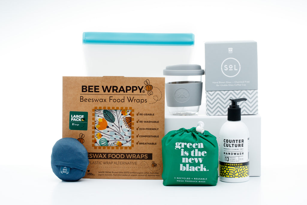Sustainability Kit