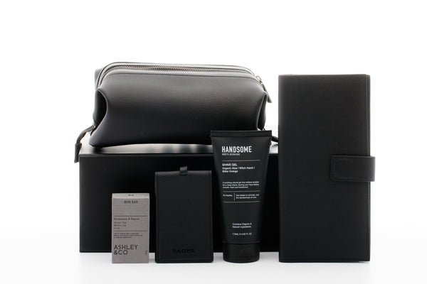 Travel Kit For Him