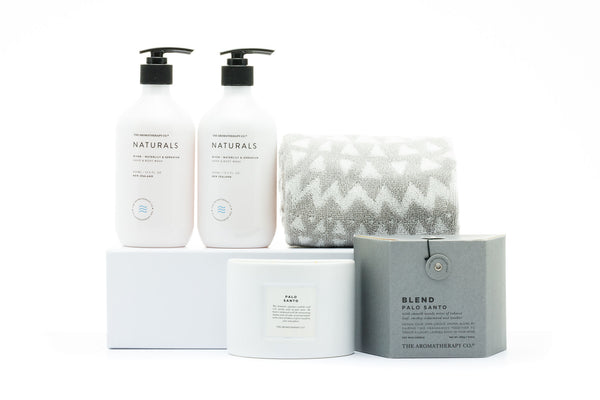 Bathroom Luxe Kit