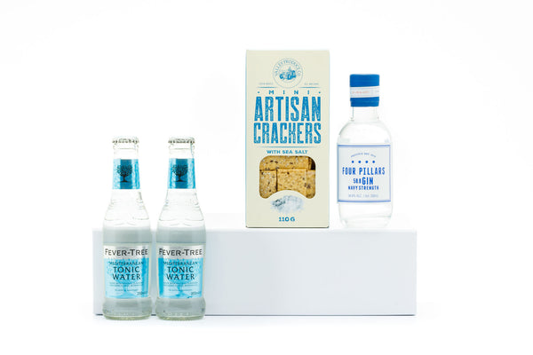 Cocktail Navy Gin Kit