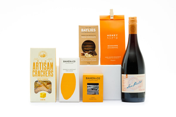 Gourmet Goodies Kit