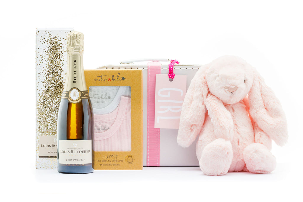 Baby Love Girl Kit