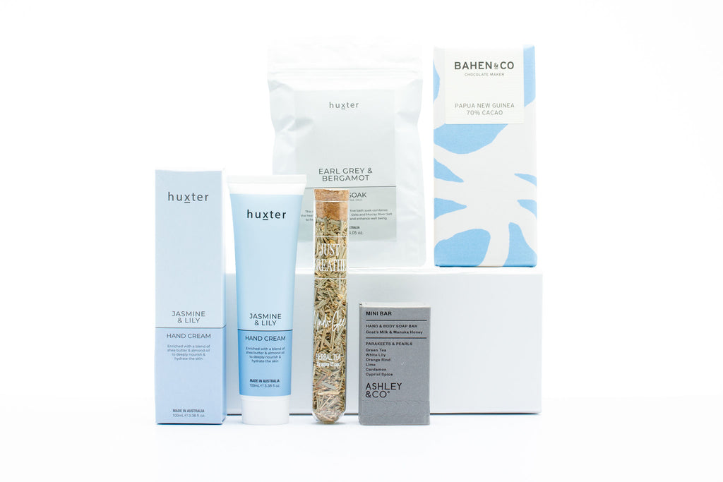 Relax and Pamper Kit