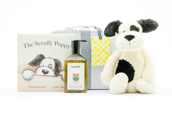 Scruffy Puppy Kit