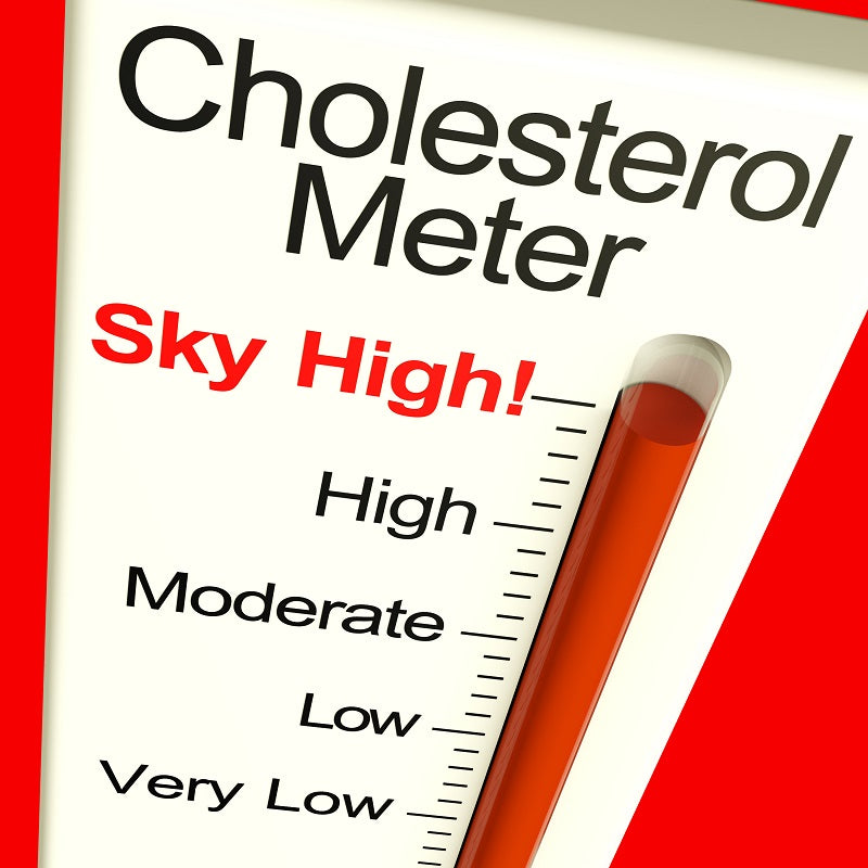 Lower cholesterol levels with supplement Malaysia | Healthy cholesterol levels