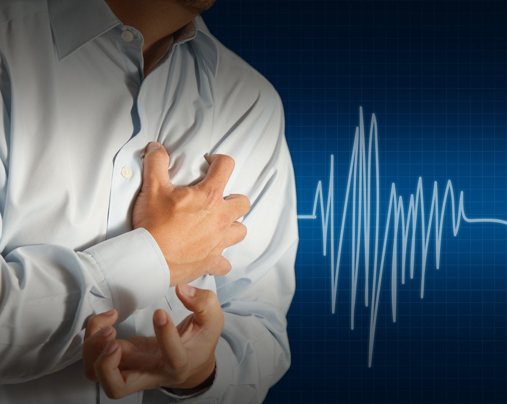 Cholesterol lowering supplements Malaysia | Heart attack