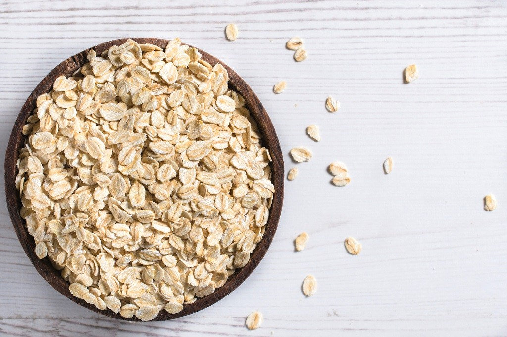 Oatbran | Superfood to reduce cholesterol levels Malaysia