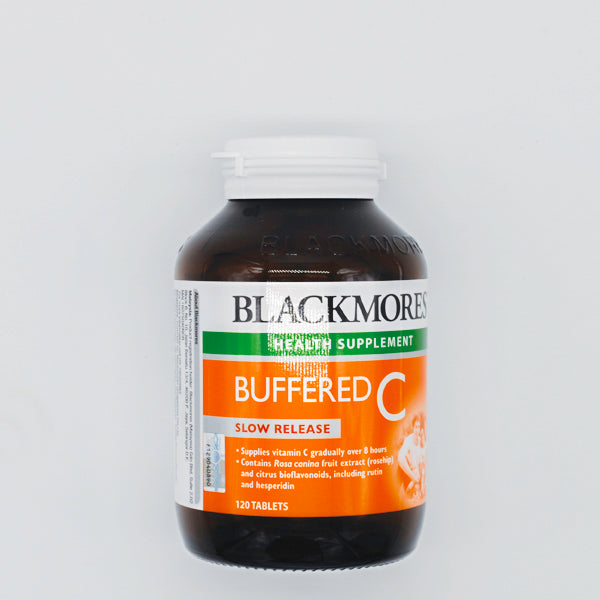 Blackmores Buffered C 30s / 120s