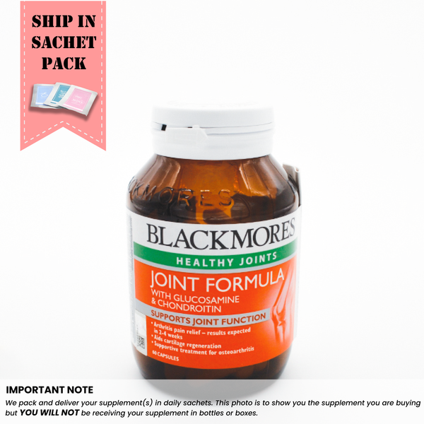Blackmores Joint Formula