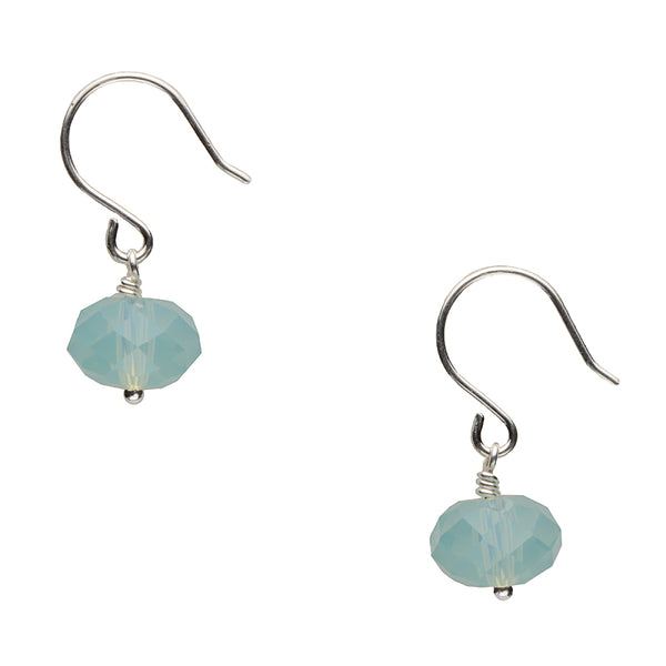 Pacific Crystal Earrings