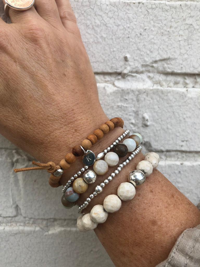 Autumn Bracelet Stack